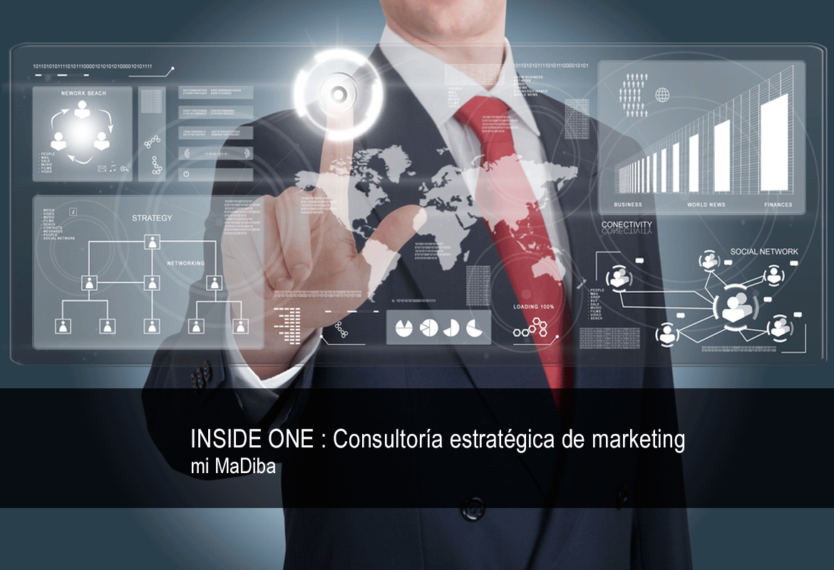 INSIDE ONE: Consultoría estratégica de marketing